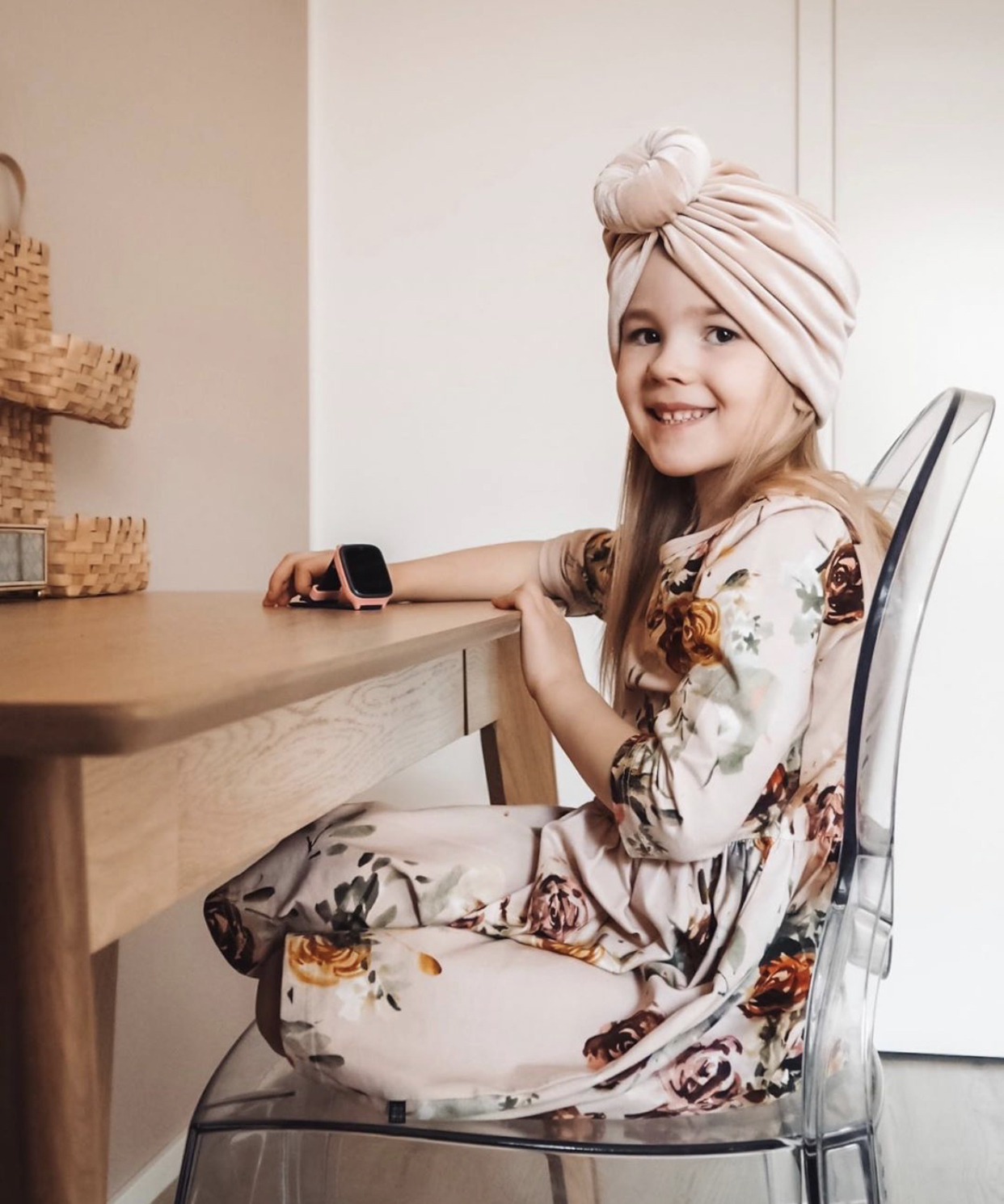 Hvordan påvirkes barna av for mye skjermtid?