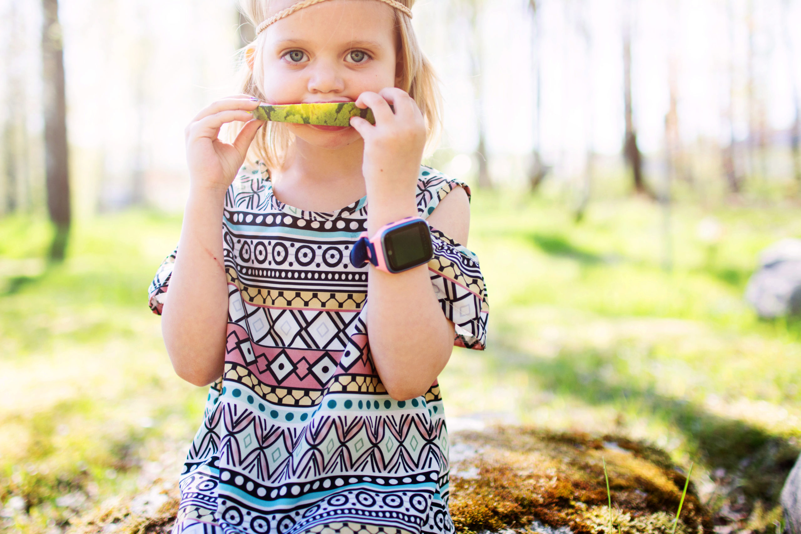 5 gode tips til å hjelpe våre barn med bruk av teknologi