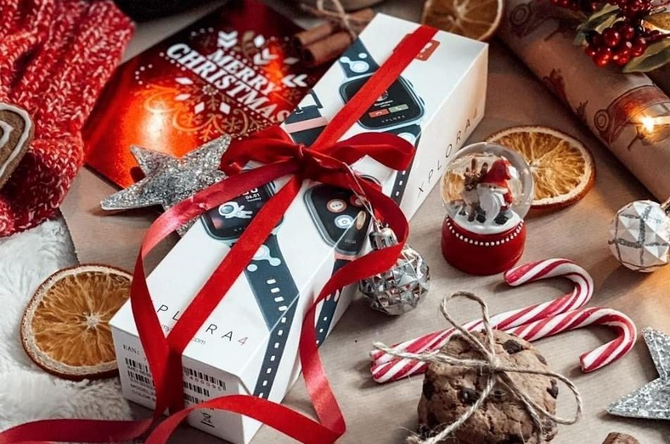 HUSK å aktivere XPLORA før julaften!