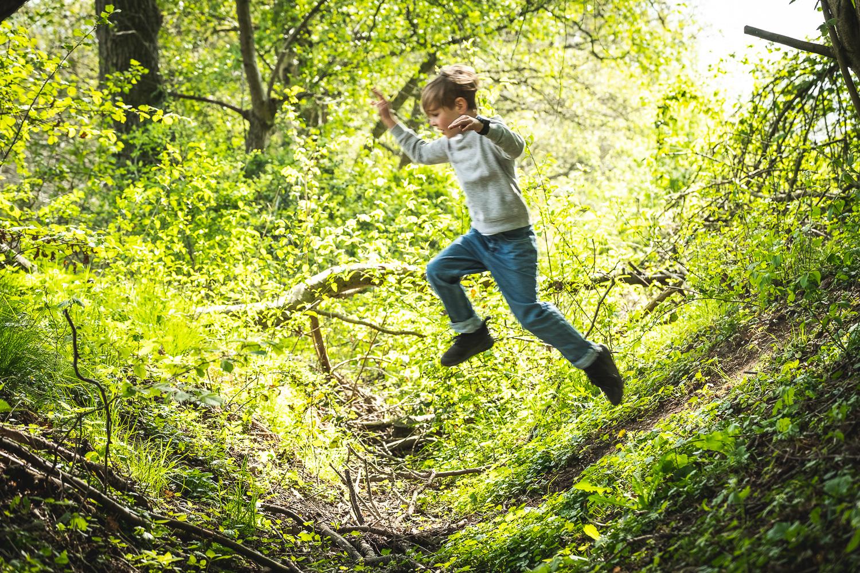 """Slik bruker XPLORA """"spillifisering"""" for å motivere barn til fysisk aktivitet"""