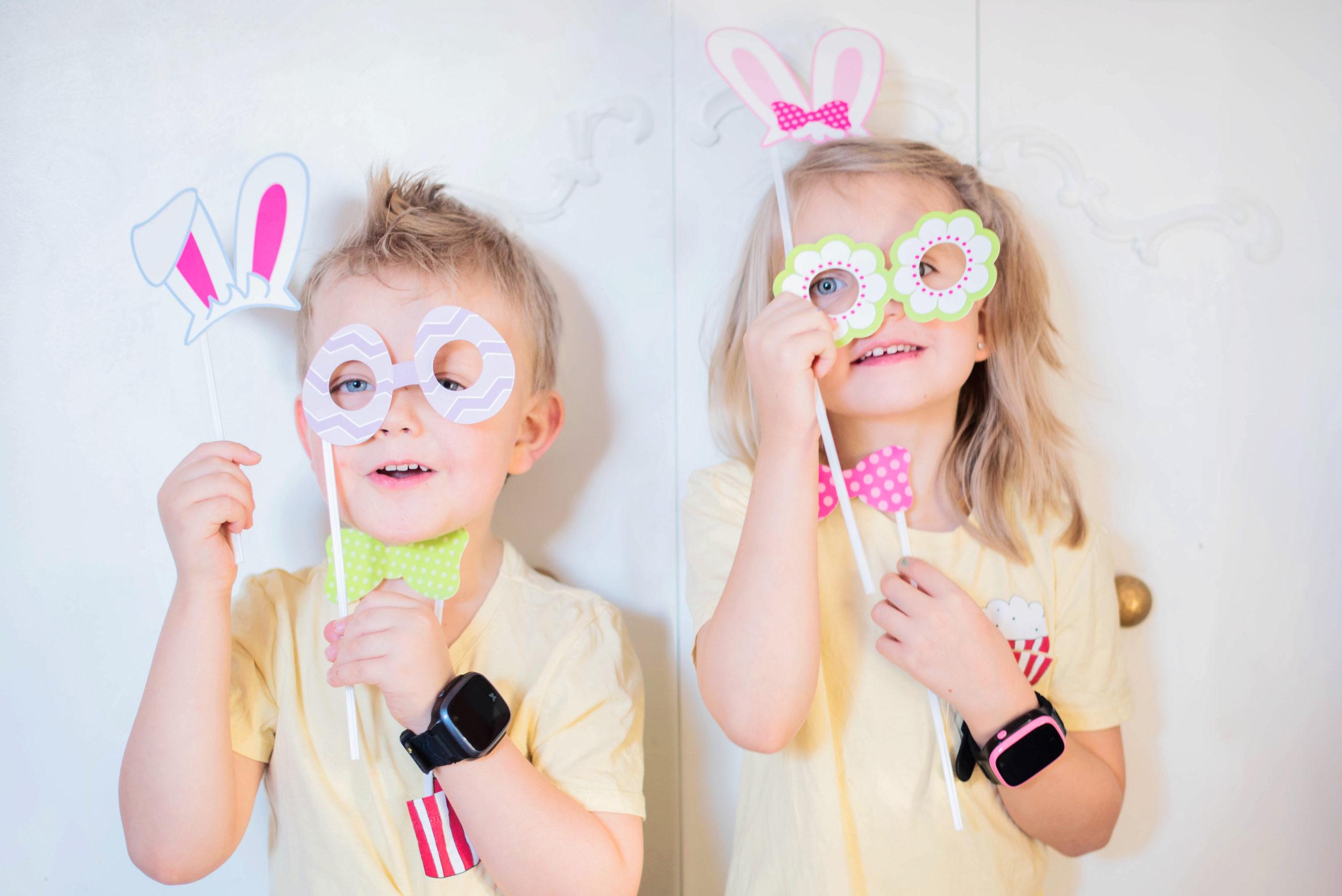 påskeferie med barn blogg