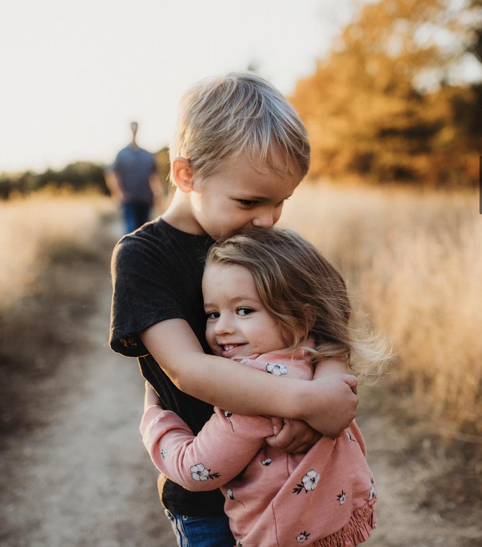 Fordeler ved å ha søsken